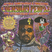 Afrika Bambaataa - Everyday People