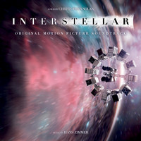 Hans Zimmer - Interstellar: Original Motion Picture Soundtrack (Deluxe Version)