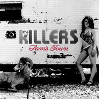 The Killers - The Killers Matt Pinfield Interview (Exclusive To Tower Records)