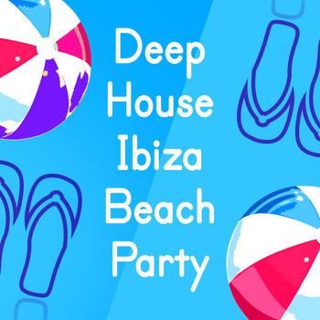 Beach Club House de Ibiza Cafe|Brazil Beat|Ibiza DJ Rockerz - Deep House: Ibiza Beach Party