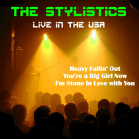 The Stylistics - The Stylistics (Live in the USA)