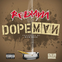 Redman - Dopeman (feat. StresMatic) (Explicit)