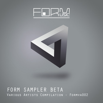 Various Artists - Form Sampler Beta (Explicit)