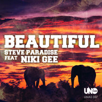 Steve Paradise - Beautiful