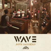 Wave - Barn Sessions
