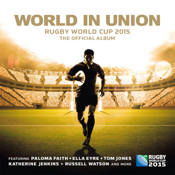 Paloma Faith - World in Union (Official Rugby World Cup Song)
