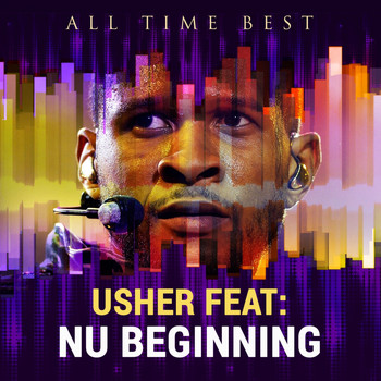 Usher - All Time Best: Usher
