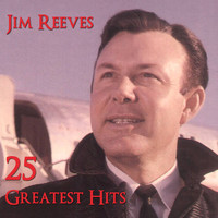 Jim Reeves - He'll Have To Go / Four Walls / I Love You Because / Billy Bayou / Have I Told You Lately That I Love You? / Distant Drums / This World Is Not My Home / I Won't Come In While He Is There / Am I Losing You / Anna Marie / Blue Boy