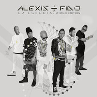 Alexis Y Fido - La Esencia World Edition