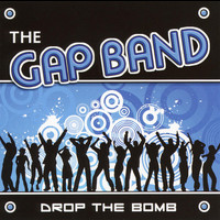 Gap Band - Drop The Bomb (Live)