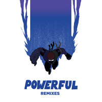 Major Lazer - Powerful (Remixes)