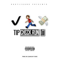 T.I. - Check, Run It - Single (Explicit)