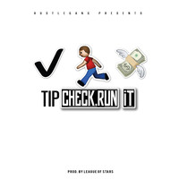 T.I. - Check, Run It - Single