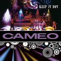 Cameo - Keep It Hot