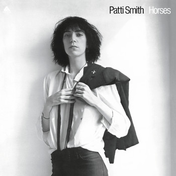 Patti Smith - Horses (Remastered)