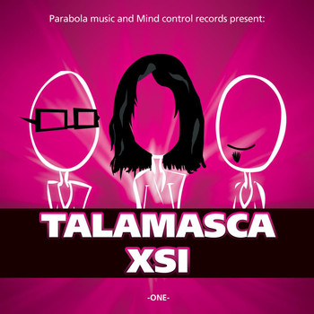 TALAMASCA - The Frequency