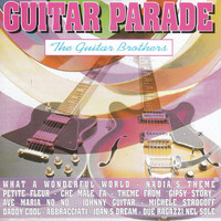 The Guitar Brothers - Guitar Parade