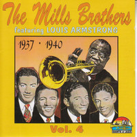 The Mills Brothers - The Mills Brothers, Vol. 4