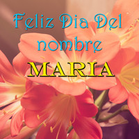 Various Artists - Feliz Dia Del nombre Maria