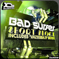 Bad Surfer - Short Shock