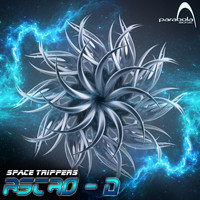 Astro-D - Space Trippers