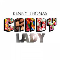 Kenny Thomas - Candy Lady