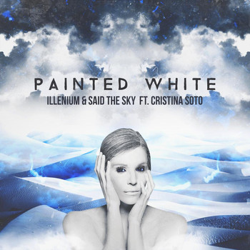 Cristina Soto - Painted White