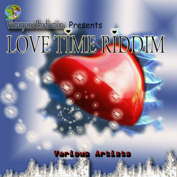 Various Artists - Love Time Riddim