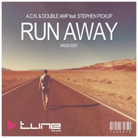 A.c.n. - Run Away (Radio Edit)