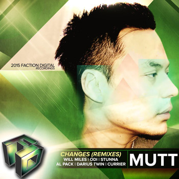 Mutt - Changes Remixes