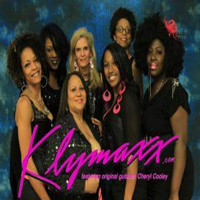Klymaxx - WILD GIRLS