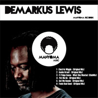 Demarkus Lewis - 1 Year
