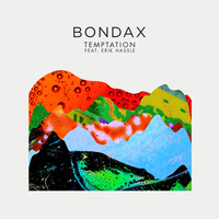 Bondax feat. Erik Hassle - Temptation