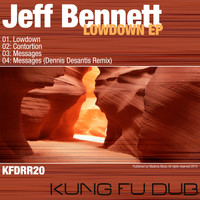 Jeff Bennett - Lowdown - EP