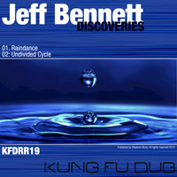 Jeff Bennett - Discoveries