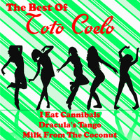Toto Coelo - The Best of Toto Coelo
