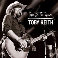 Toby Keith - Rum Is The Reason