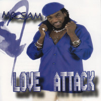 Mr. Sam - Love Attack