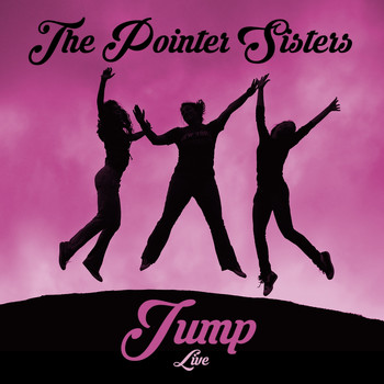 The Pointer Sisters - Jump - Live