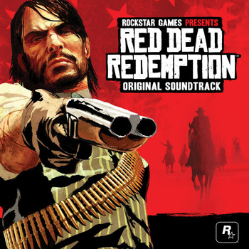 Bill Elm & Woody Jackson - Red Dead Redemption Original Soundtrack