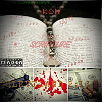 Ikon - The Scripture - Cleveland 2:16