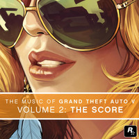 Tangerine Dream - The Music of Grand Theft Auto V, Vol. 2: The Score