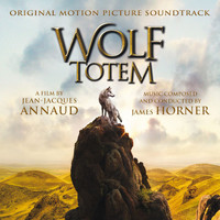 James Horner - Wolf Totem Original Soundtrack
