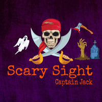 Captain Jack - Scary Sight