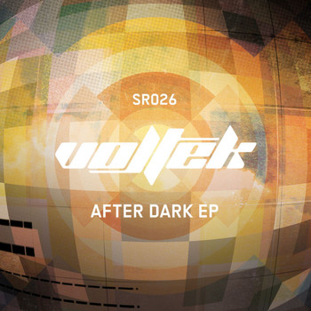 Vol-Tek - After Dark EP