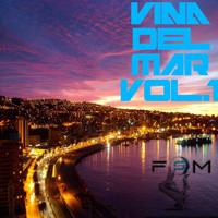 Jordan Rivera - Jordan Rivera Presents: Viña del Mar Verano vol.1