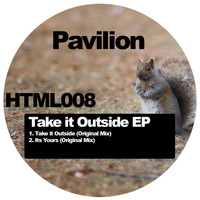 Pavilion - Take It Outside