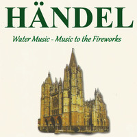 Slovak Chamber Orchestra - Händel - Water Music - Music to the Fireworks