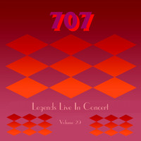 707 - Legends Live In Concert Vol. 29