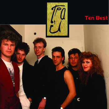 T'Pau - Ten Best